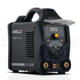 IWELD TIG 200 Digital Pulse Hegesztő inverter