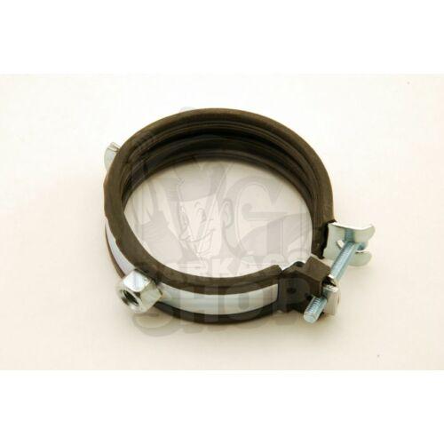 Gumis csőbilincs  48-51 mm